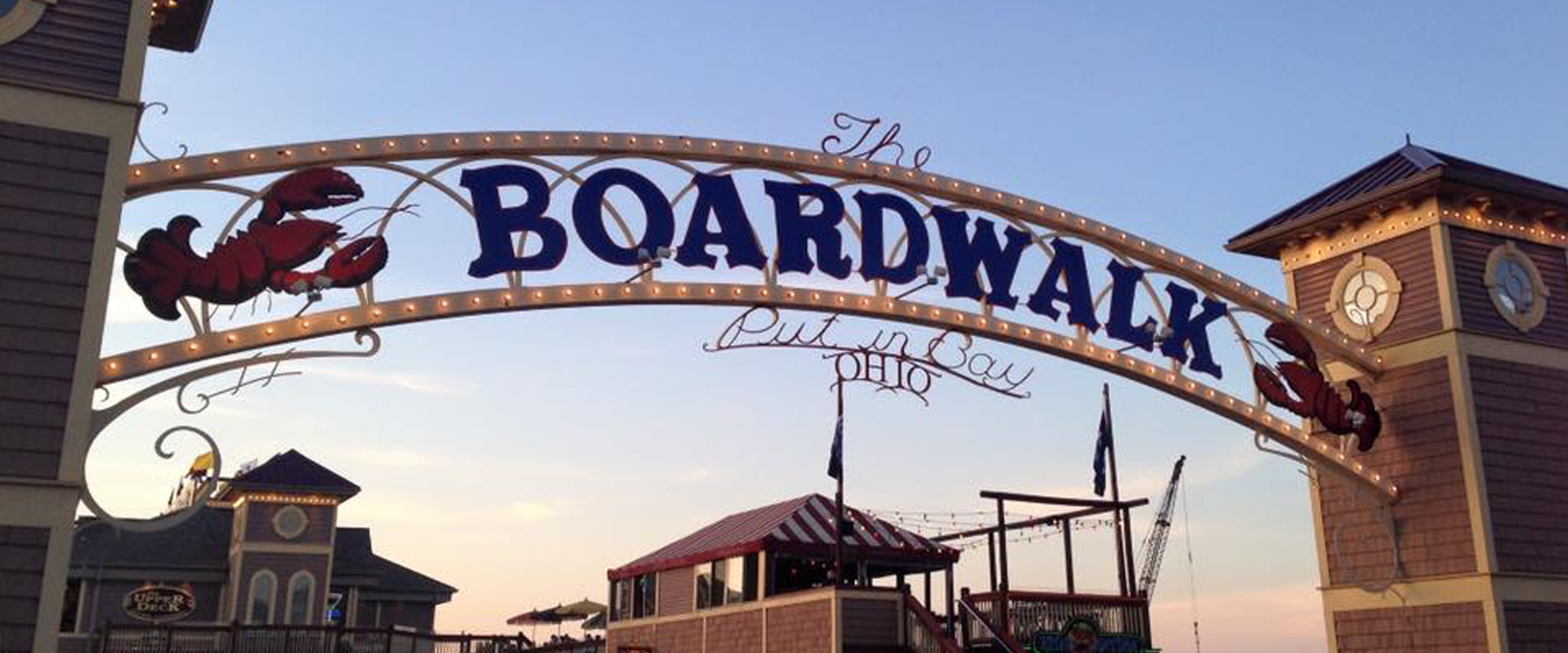 The Boardwalk Family of Restaurants