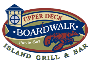 Upper Deck Boardwalk